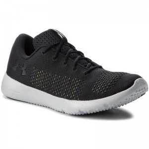 Under Armour Chaussures Ua Rapid 1297445-005 Blk