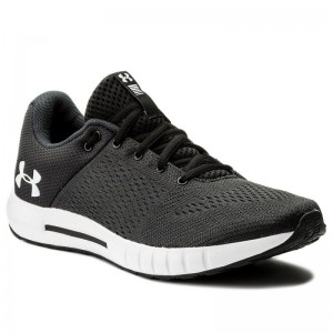 Under Armour Chaussures Ua W Micro G Pursuit 3000101-100 Gry