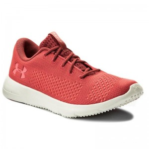 Black Friday 2020 | Under Armour Chaussures Ua W Rapid 1297452-601 Pink