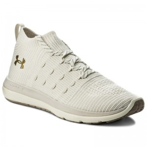 Under Armour Chaussures Ua Slingflex Rise 3019874-101 Ivr/Stn/Oey