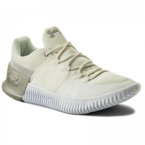 Under Armour Chaussures Ua W Ultimate Speed 3019908-100 Wht