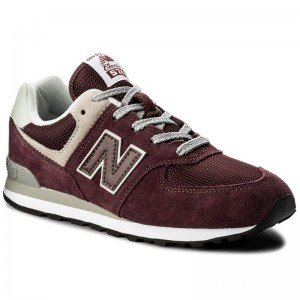 New Balance Sneakers GC574GB Bordeaux
