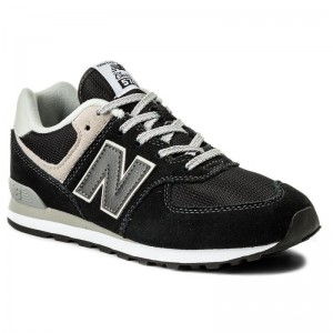 New Balance Sneakers GC574GK Noir