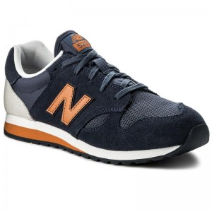 New Balance Sneakers KL520OBY Bleu marine