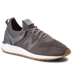 New Balance Sneakers WRL247SY Gris