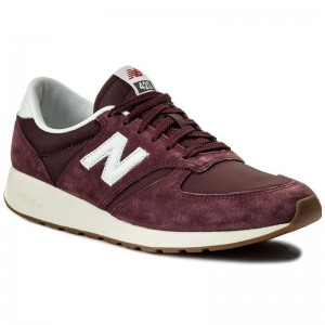New Balance Sneakers MRL420SS Bordeaux