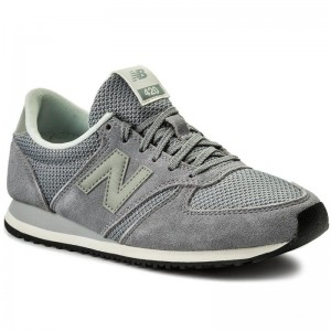 New Balance Sneakers WL420NBA Gris