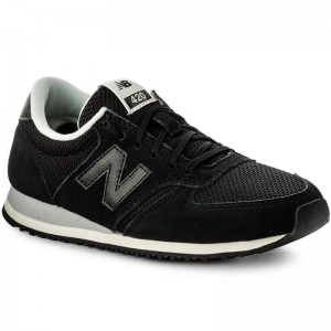 New Balance Sneakers WL420NBC Noir