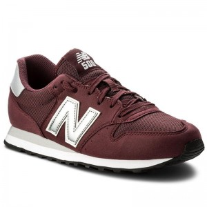 New Balance Sneakers GM500BUS Bordeaux