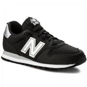 New Balance Sneakers GM500KSW Noir