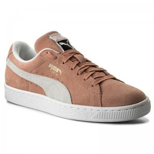 Puma Sneakers Suede Classic 365347 06 Muted Clay/Puma White