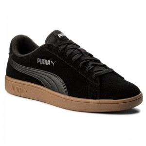 Puma Sneakers Smash V2 364989 15 Black/Puma Black