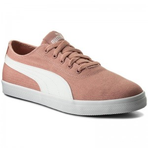 Puma Sneakers Urban 365256 05 Peach Beige/Puma White