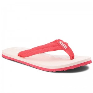 Puma Tongs Epic Flip V2 Jr 360288 14 Pearl/Paradise Pink