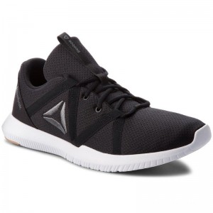 Reebok Chaussures Reago Essential CN4624 Black/Alloy/Field Tan/Wht