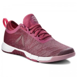 Reebok Chaussures Speed Her Tr CN4858 Berry/Wine/Lilac/Wht/Pink