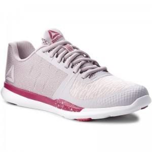 Reebok Chaussures Sprint Tr CN4900 Lavender/Berry/Wht/Pink