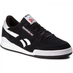 Reebok Chaussures Phase 1 Pro Mu CN4980 Black/White