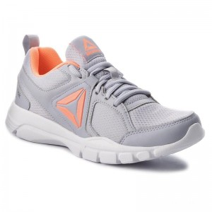 Reebok Chaussures 3D Fusion Tr CN5260 Cloud Grey/Digital Pink/W