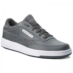 Black Friday 2020 | Reebok Chaussures Revenge Plus Mu CN4889 Stealth/Banana/White