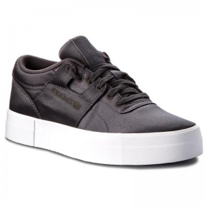 Reebok Chaussures Workout Lo Fvs Txt CN5322 Coal/White