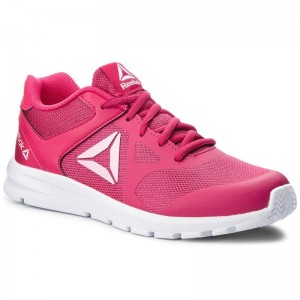 Reebok Chaussures Rush Runner CN5329 Rugged Rose/Light Pink
