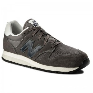 New Balance Sneakers U520CL Gris