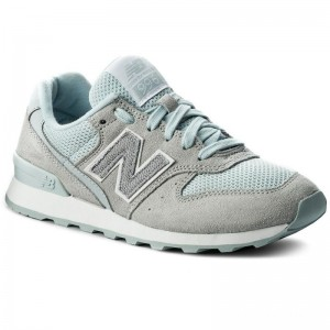 New Balance Sneakers WR996LCC Gris