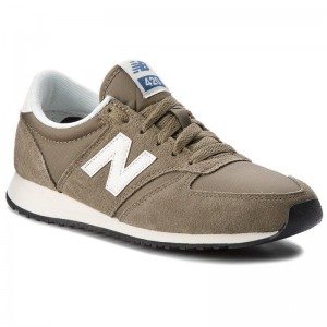 New Balance Sneakers U420GRB Gris
