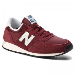 New Balance Sneakers U420RDW Bordeaux