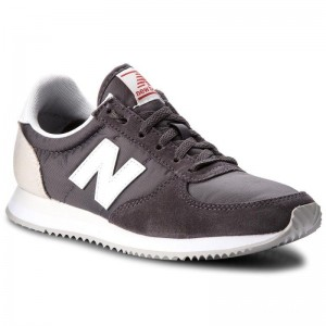 New Balance Sneakers WL220RB Gris