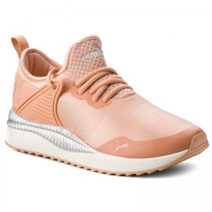 Black Friday 2020 | Puma Sneakers Pacer Next Cage ST2 367660 01 Dusty Coral/D.Coral/Wh.Wht