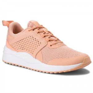 Black Friday 2020 | Puma Sneakers Pacer Next Net 366935 05 Dusty Coral/Coral/White