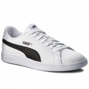 Black Friday 2020 | Puma Sneakers Smash V2 L 365215 01 White/Puma White