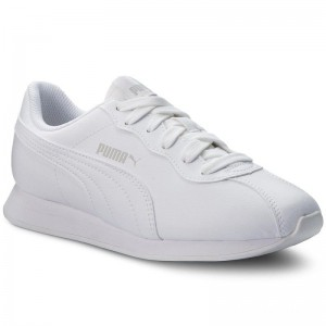 Black Friday 2020 | Puma Sneakers Turin II 366962 03 White/Puma White