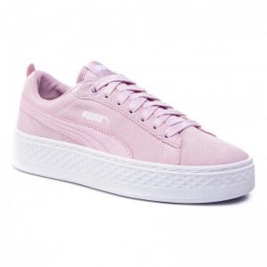 Black Friday 2020 | Puma Sneakers Smash Platform Sd 366488 06 Winsome Orchid/Winsom Orchid
