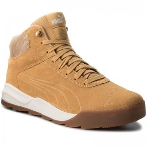 Black Friday 2020 | Puma Sneakers Desierto Sneaker 361220 01 Taffy/Taffy