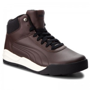 Puma Sneakers Desierto Sneakers L 362065 03 Brown/Chocolate Brown