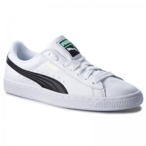 Black Friday 2020 | Puma Sneakers Basket Classic Lfs 354367 22 White/Black