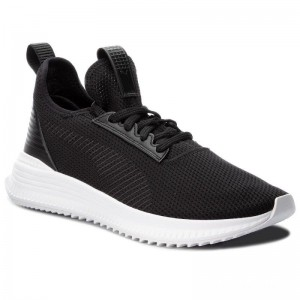 Black Friday 2020 | Puma Chaussures Avid Fof 366916 03 Black/Puma Black