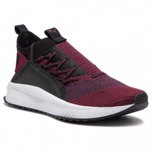 Black Friday 2020 | Puma Chaussures Tsugi Jun Baroque 366593 04 Fig/Shadow Purple/Puma Black