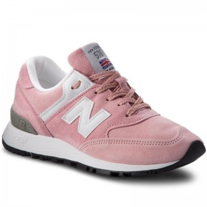New Balance Sneakers W576PNK Rose