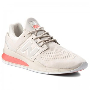 New Balance Sneakers MS247TN Beige