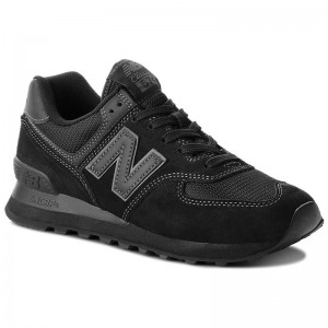[Vente] New Balance Sneakers ML574ETE Noir