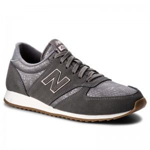 New Balance Sneakers WL420GPG Gris