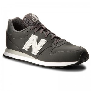 New Balance Sneakers GM500DGR Gris