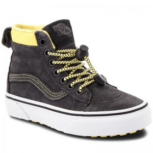 Black Friday 2020 | Vans Boots Ski8-Hi Mte VN0A2XSNUE9 (Mte) Toggle/Yellow/Grey