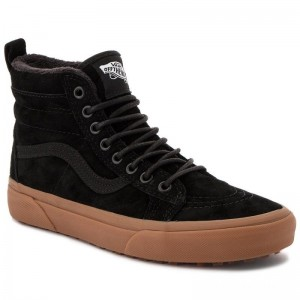 Black Friday 2020 | Vans Sneakers Sk8-Hi Mte VA33TXGT7 (Mte) Black/Gum