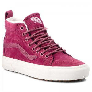 Black Friday 2020 | Vans Sneakers SK8-Hi Mte VN0A33TXUC41 (Mte) Dry Rose/Marshmallo