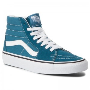 [Vente] Vans Sneakers Sk8-Hi VN0A38GEU60 Corsair/True White